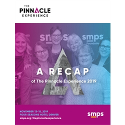 The Pinnacle Experience Recap 2019