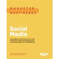Marketer Must-Reads eBook: Social Media