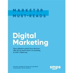 Marketer Must-Reads e-book: Digital Marketing