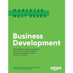 Marketer Must-Reads e-book: Business Development