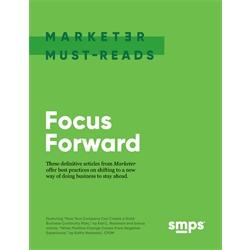 Marketer-Must-Reads: e-book: Focus Forward