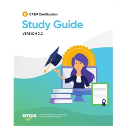CPSM Study Guide (PDF Download)
