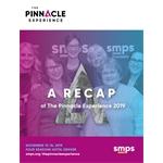 The Pinnacle Experience Recap 2019