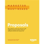 Marketer Must-Reads e-book: Proposals
