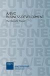 A/E/C Business Development...The Decade Ahead