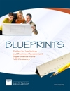 Blueprints: Guides for Marketing and Business Development Departments